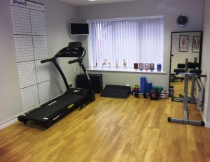 Rehab Room Physio7 | Physiotherapy Ipswich